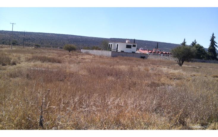 Foto de terreno habitacional en venta en  , amazcala, el marqu?s, quer?taro, 1598568 No. 06