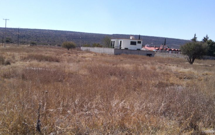 Foto de terreno habitacional en venta en, amazcala, el marqués, querétaro, 1598568 no 07