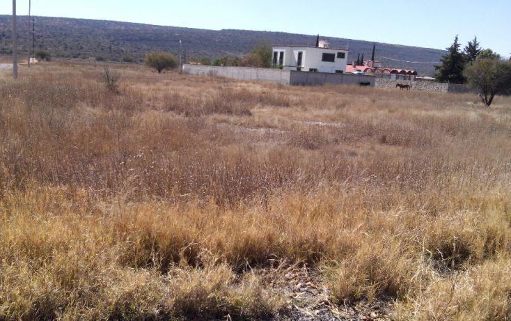 Foto de terreno habitacional en venta en, amazcala, el marqués, querétaro, 1598568 no 12
