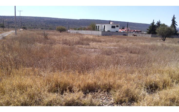 Foto de terreno habitacional en venta en  , amazcala, el marqu?s, quer?taro, 1598568 No. 13