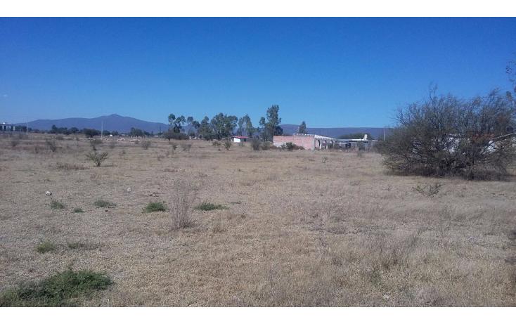 Foto de terreno habitacional en venta en  , amazcala, el marqu?s, quer?taro, 1732142 No. 04