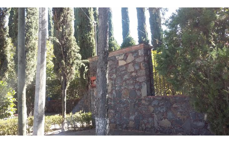 Foto de terreno habitacional en venta en  , amazcala, el marqu?s, quer?taro, 1732142 No. 06