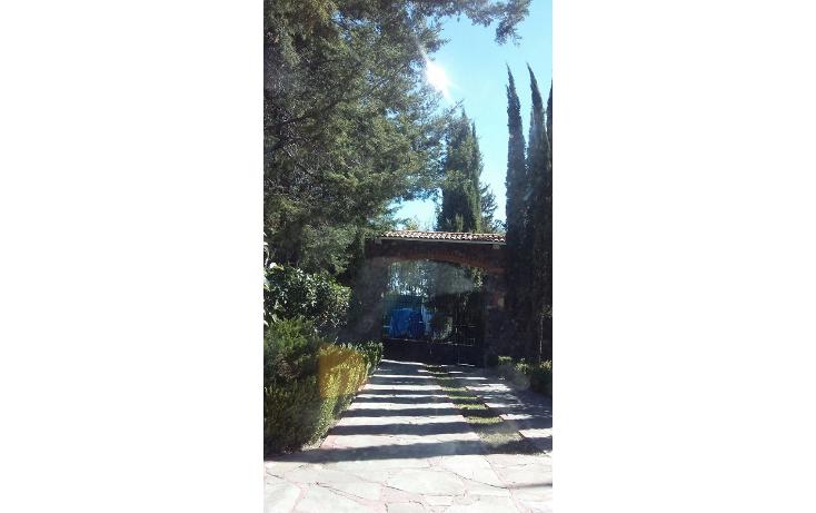Foto de terreno habitacional en venta en  , amazcala, el marqu?s, quer?taro, 1732142 No. 08