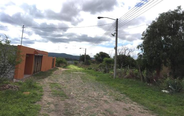 Foto de terreno habitacional en venta en  , amazcala, el marqués, querétaro, 2000334 No. 04