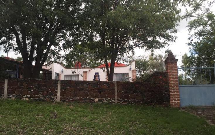 Foto de terreno habitacional en venta en  , amazcala, el marqués, querétaro, 2000334 No. 05