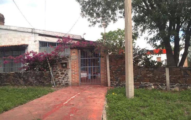 Foto de terreno habitacional en venta en  , amazcala, el marqués, querétaro, 2000334 No. 06