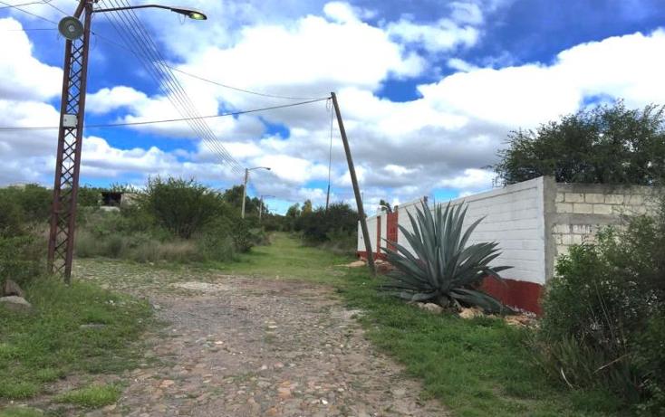 Foto de terreno habitacional en venta en  , amazcala, el marqu?s, quer?taro, 2000348 No. 02