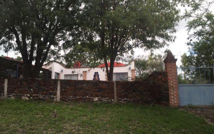 Foto de terreno habitacional en venta en, amazcala, el marqués, querétaro, 2000348 no 05