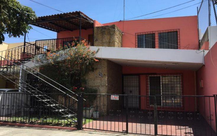 Foto de casa en venta en ambar 2523, jardines villas del bosque, zapopan, jalisco, 1900580 no 02