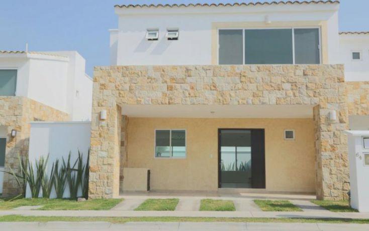 Foto de casa en renta en ambar 47, san miguel, san andrés cholula, puebla, 1946638 no 01