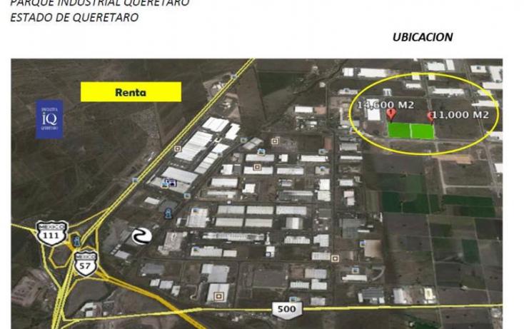 Foto de nave industrial en renta en amd  piq, parque industrial el marqués, el marqués, querétaro, 754145 no 03