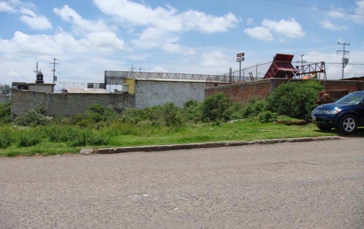 Foto de terreno comercial en venta en  , amealco de bonfil centro, amealco de bonfil, querétaro, 1110563 No. 01