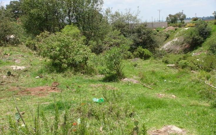 Foto de terreno comercial en venta en  , amealco de bonfil centro, amealco de bonfil, querétaro, 1110563 No. 04