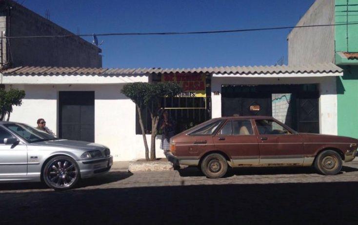 Foto de casa en venta en, amealco de bonfil centro, amealco de bonfil, querétaro, 1765554 no 01