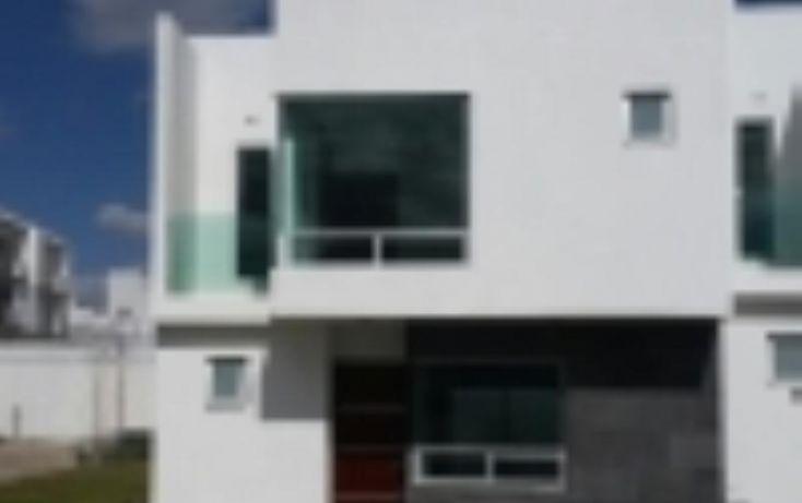 Foto de casa en venta en amealco, el mirador, san juan del río, querétaro, 1807218 no 04
