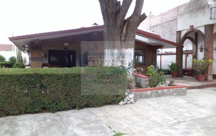 Foto de casa en venta en amecameca, sector san juan, relox 60, san juan, amecameca, estado de méxico, 1398531 no 02