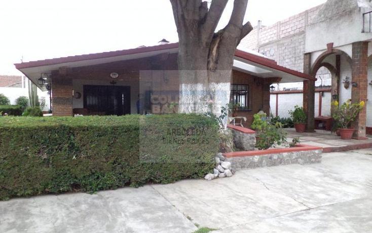 Foto de casa en venta en  60, san juan, amecameca, méxico, 1398531 No. 02