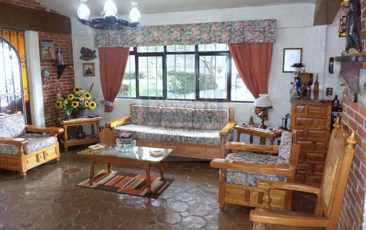 Foto de casa en venta en  60, san juan, amecameca, méxico, 1398531 No. 04
