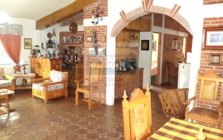 Foto de casa en venta en  60, san juan, amecameca, méxico, 1398531 No. 06