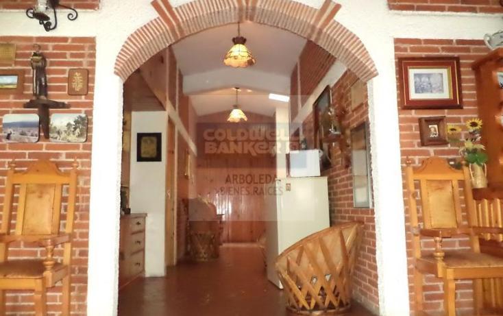 Foto de casa en venta en  60, san juan, amecameca, méxico, 1398531 No. 07