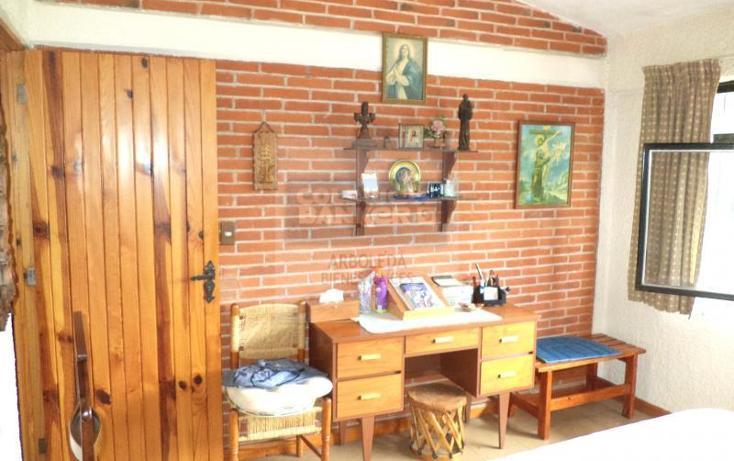 Foto de casa en venta en  60, san juan, amecameca, méxico, 1398531 No. 08