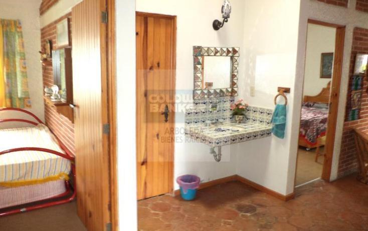 Foto de casa en venta en  60, san juan, amecameca, méxico, 1398531 No. 09