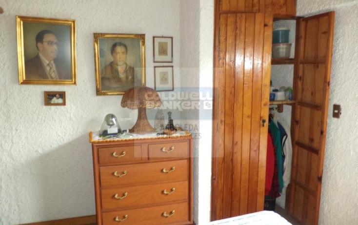 Foto de casa en venta en  60, san juan, amecameca, méxico, 1398531 No. 10