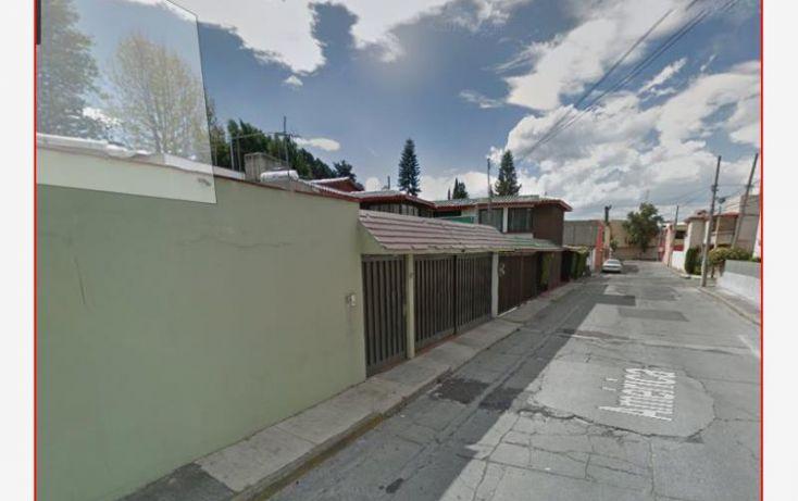 Foto de casa en venta en america, colón echegaray, naucalpan de juárez, estado de méxico, 2039070 no 02