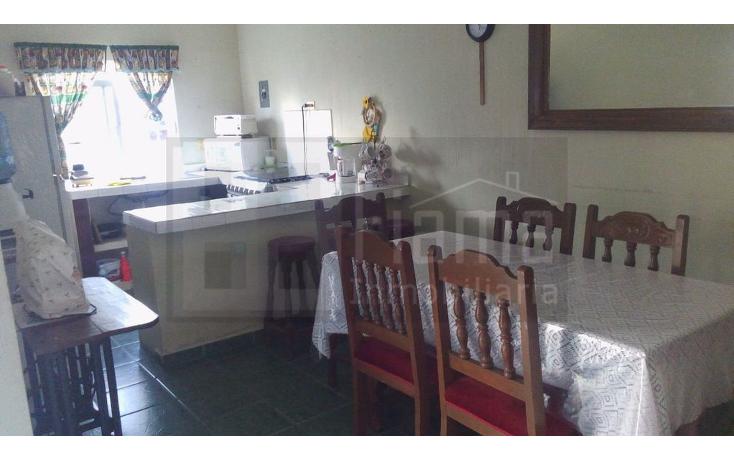 Foto de casa en venta en  , américa manríquez, tepic, nayarit, 2400532 No. 06