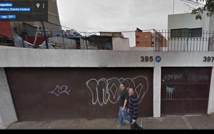 Foto de bodega en renta en, américa, miguel hidalgo, df, 1773622 no 01