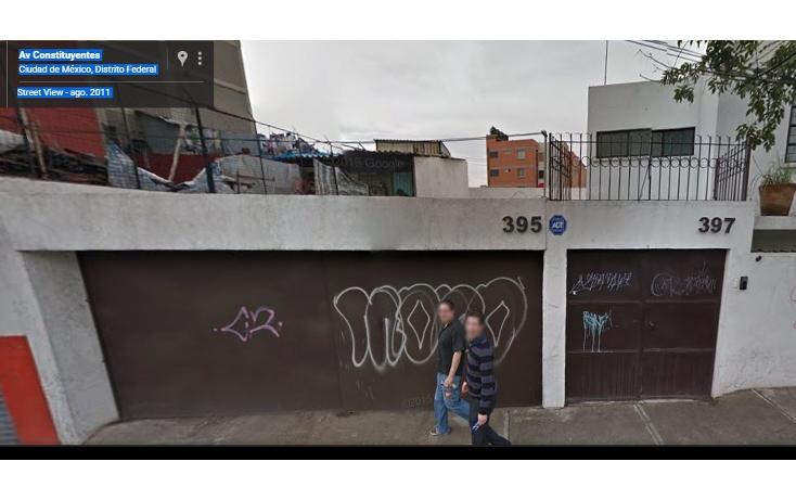 Foto de local en renta en  , américa, miguel hidalgo, distrito federal, 1780750 No. 02