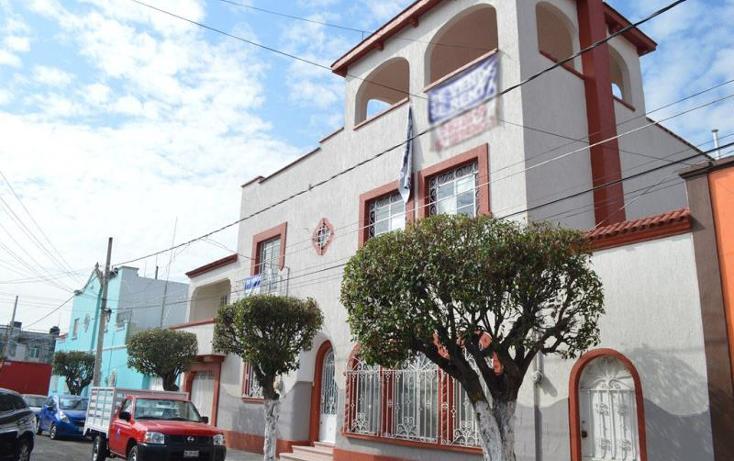 Foto de casa en venta en  01, américa norte, puebla, puebla, 1577354 No. 01