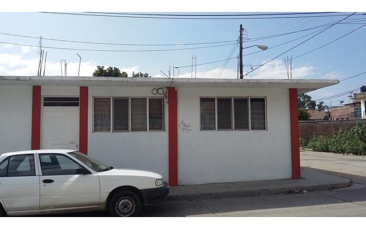 Foto de terreno comercial en venta en  , am?rica sur, oaxaca de ju?rez, oaxaca, 1489521 No. 02