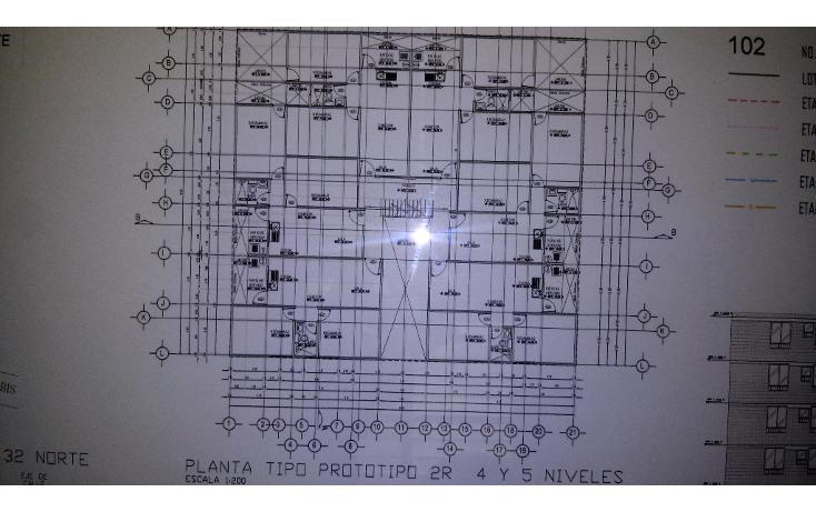 Foto de departamento en venta en  , américa sur, puebla, puebla, 1460521 No. 20