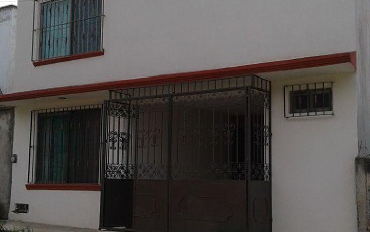 Foto de casa en venta en, américa, xalapa, veracruz, 2015974 no 02