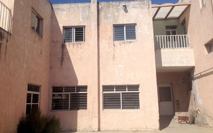 Foto de edificio en venta en  , americana, guadalajara, jalisco, 1379059 No. 01