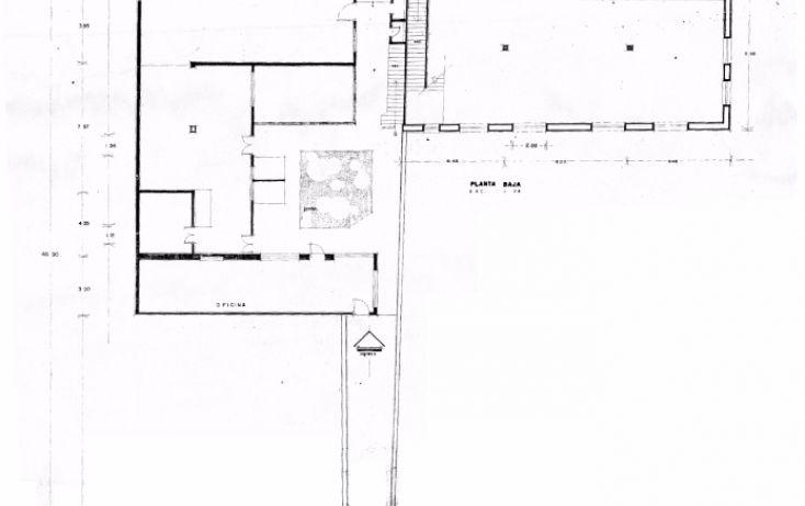 Foto de edificio en venta en, americana, guadalajara, jalisco, 1379059 no 09