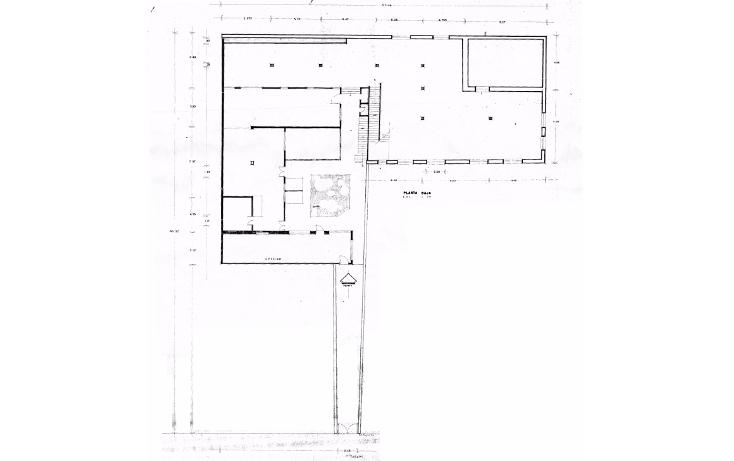 Foto de edificio en venta en  , americana, guadalajara, jalisco, 1379059 No. 09