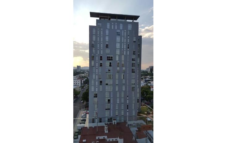Foto de departamento en venta en  , americana, guadalajara, jalisco, 1397507 No. 38