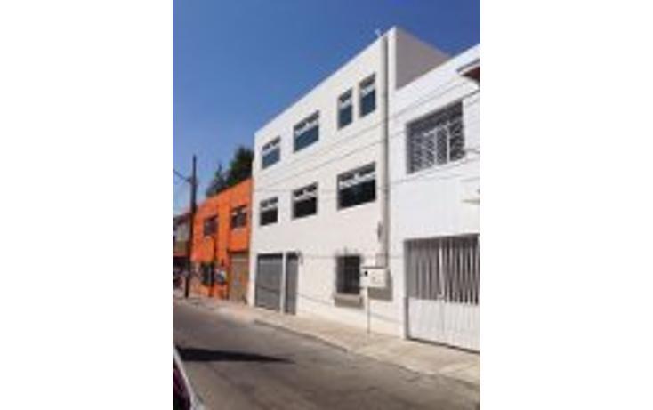 Foto de edificio en renta en  , americana, guadalajara, jalisco, 2045687 No. 01
