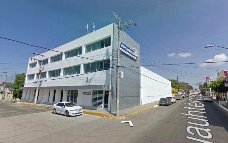 Foto de nave industrial en venta en  , americana, tampico, tamaulipas, 1067965 No. 02
