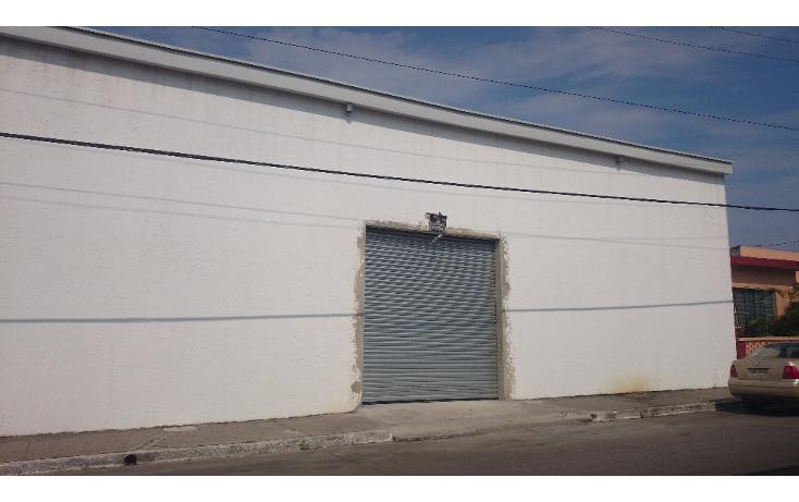 Foto de nave industrial en venta en  , americana, tampico, tamaulipas, 1067965 No. 03