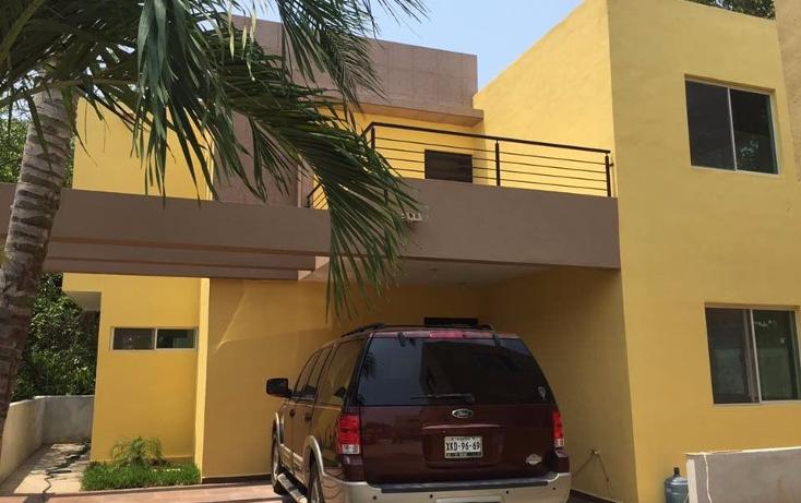 Foto de casa en venta en  , americana, tampico, tamaulipas, 1087645 No. 01