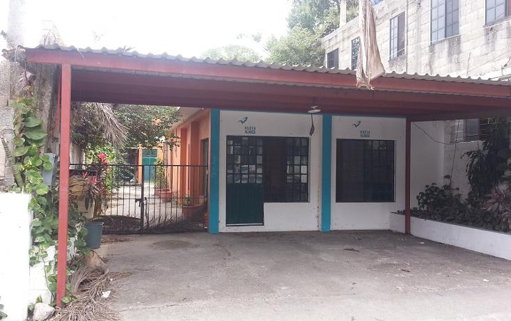 Foto de casa en venta en  , americana, tampico, tamaulipas, 1089597 No. 01
