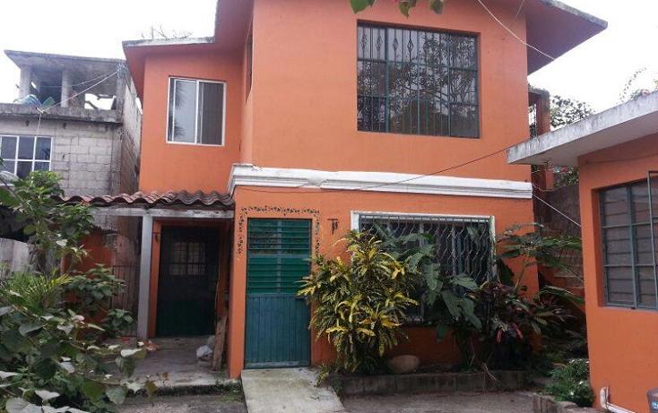 Foto de departamento en venta en  , americana, tampico, tamaulipas, 1243729 No. 01