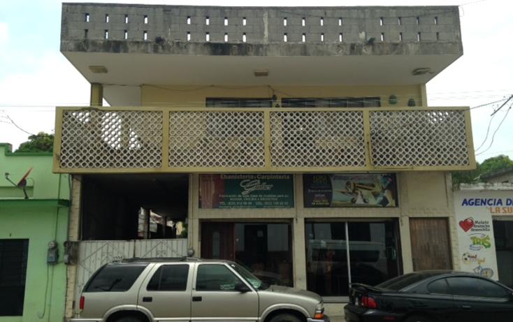 Foto de local en venta en  , americana, tampico, tamaulipas, 1250573 No. 01