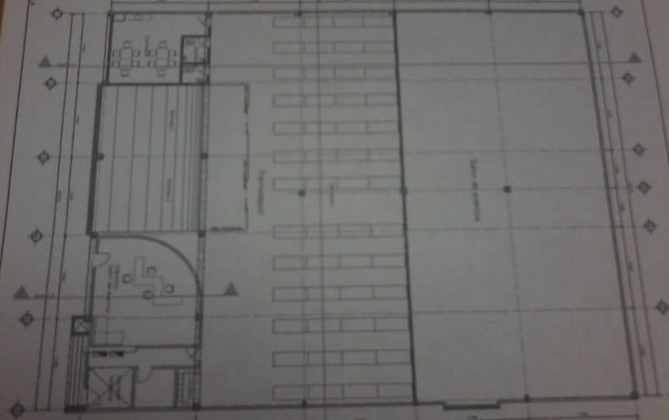 Foto de edificio en renta en  , americana, tampico, tamaulipas, 1261413 No. 03