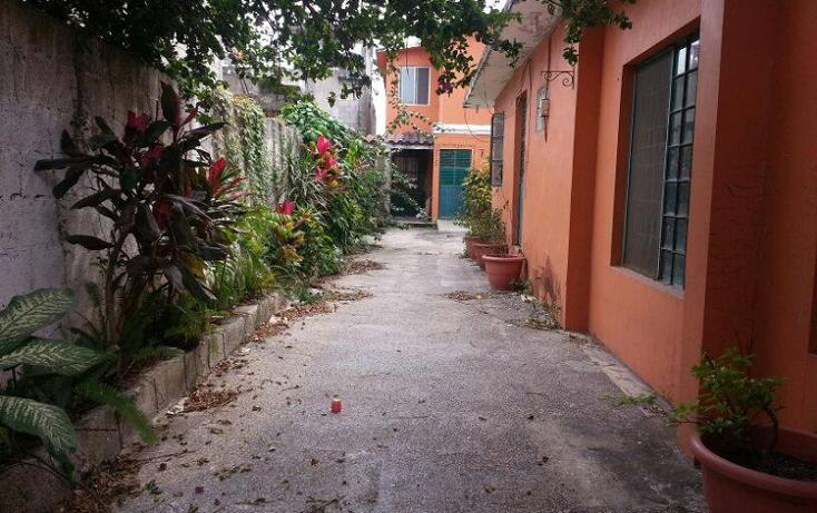 Foto de departamento en venta en  , americana, tampico, tamaulipas, 941047 No. 08