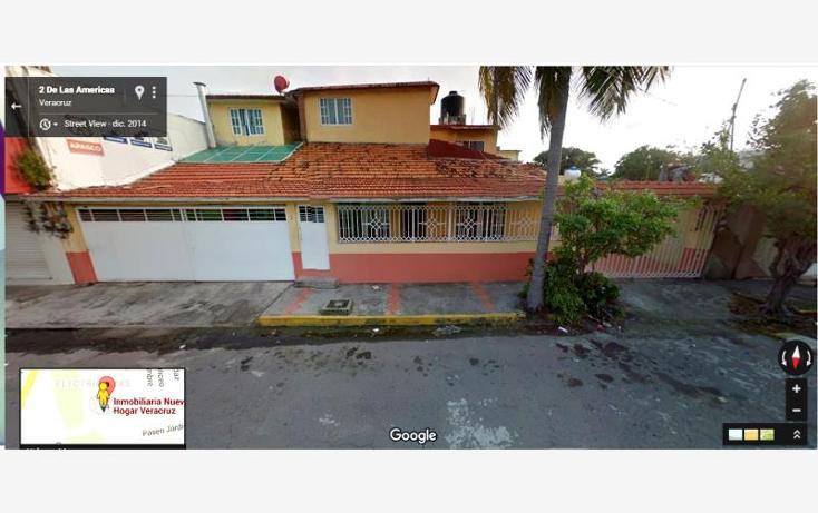 Foto de departamento en renta en americas 2, electricistas, veracruz, veracruz de ignacio de la llave, 1706044 No. 01