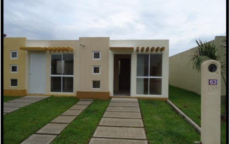 Foto de casa en venta en americas 25, puente moreno, medellín, veracruz, 1782700 no 01